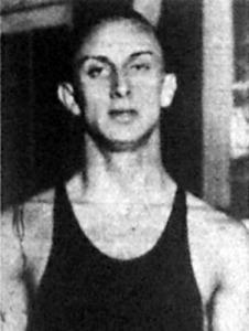 Csík Ferenc