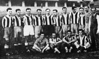 A Ferencváros labdarúgócsapata