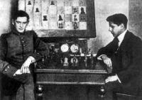 Alekhine-Capablanca