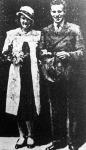 Weingarten Rózsi és Verő Endre