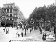 Avignoni képeslap