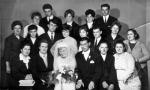 Anyuék esküvője