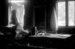A papolci fotós sötétkamrája a konyhaasztalon