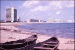 A román tengerpart új szállodákkal