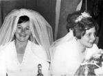 Kereszanyám esküvője