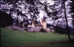 A szinajai Peles kastély mint múzeum