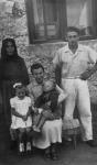 Horváth család